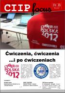 CIIPfocus3:2013