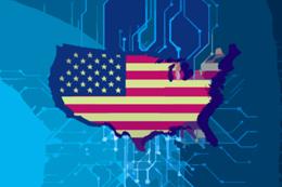 Zagrożenie cyberatakami wyborów prezydenckich w USA