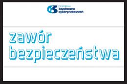 """Biuletyn """"Zawór Bezpieczeństwa"""""""