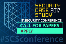 CALL FOR PAPERS – SCS 2017